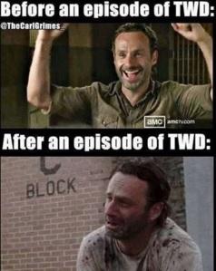 the walking dead memes 4?quality=80&strip=all&w=238 the walking dead season 6 finale memes stuff fly people like,Walking Meme