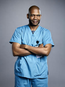 HEARTBEAT -- Season: Pilot -- Pictured: JLouis Mills as Forrester -- (Photo by: Justin Stephens/NBC)