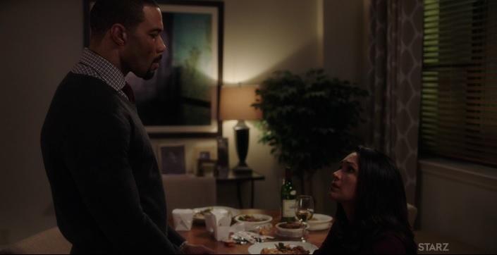 James and Angela Power Season 3