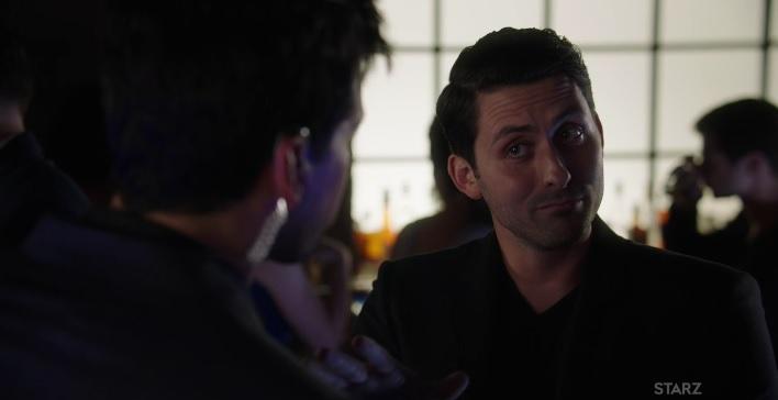 Kantos and Greg Power Season 3