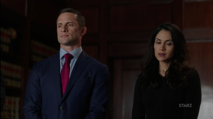 Mike and Angela Power Season 3