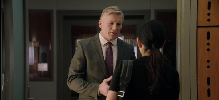 Angela is caught up Power Season 3, Episode 305