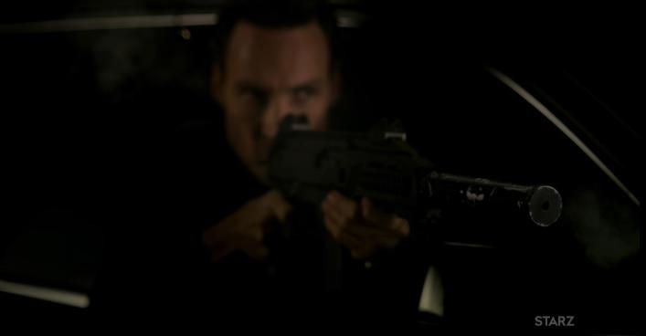 Dean to the rescue Power Season 3, Episode 305