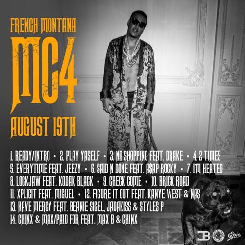 french-montana-mc4-tracklist