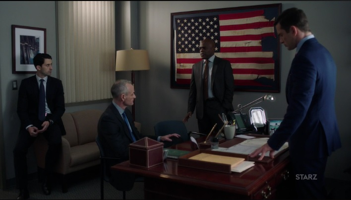 Operation transport Lobos Power Season 3, Episode 306