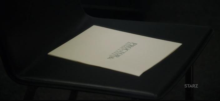 Separation Papers Power Season 3, Episode 305