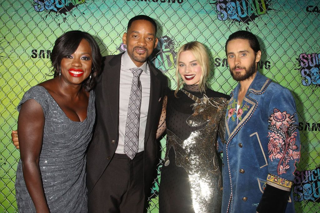 Suicide Squad Premiere Photo 5