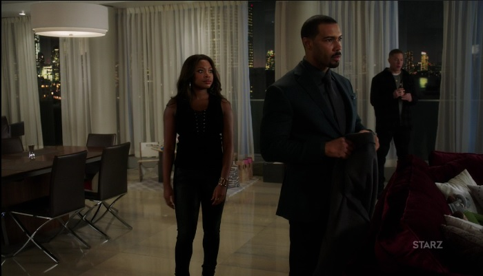 Tasha, Ghost and Tommy Power Season 3, Episode 306