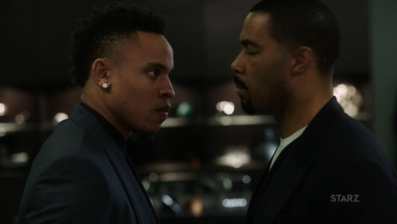 Dre and Ghost Power Season 3, Episode 308