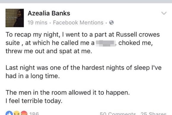 azealia-facebook