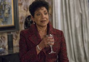 "EMPIRE: Guest star Phylicia Rashad in the ""What We May Be"" episode of EMPIRE airing Wednesday, Nov. 16 (9:00-10:00 PM ET/PT) on FOX. ©2016 Fox Broadcasting Co. CR: Chuck Hodes/FOX"