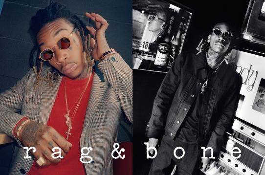 Photo Credit: Rag & Bone, Billboard