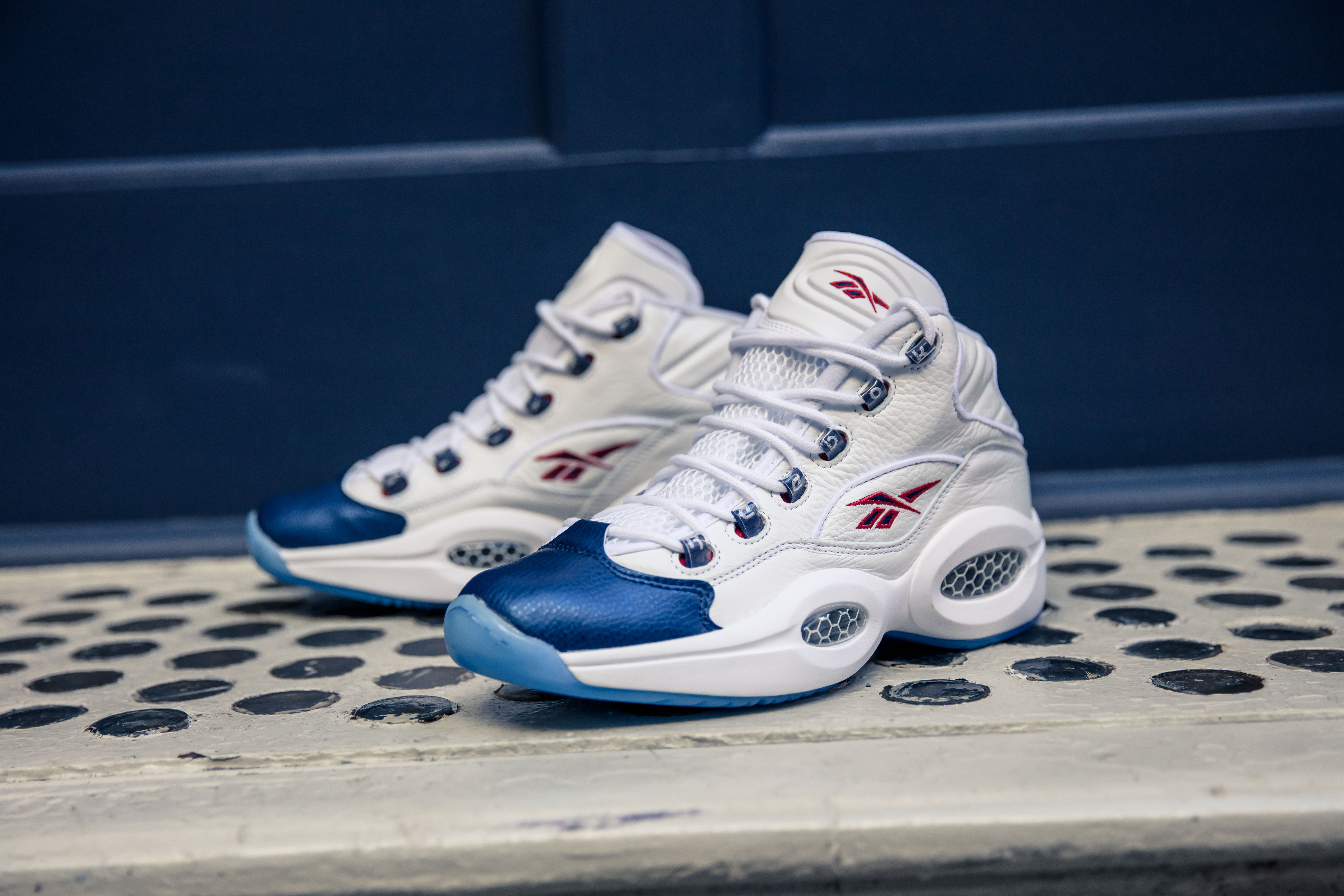 486f7afe97b0 Reebok Re-Releases Iconic Question Mid OG
