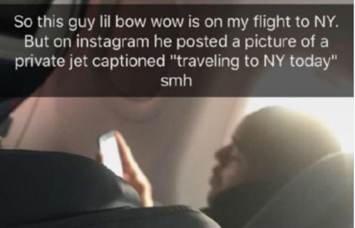 The Interntet Shades Bow Wow With The Bowwowchallenge Stuff Fly