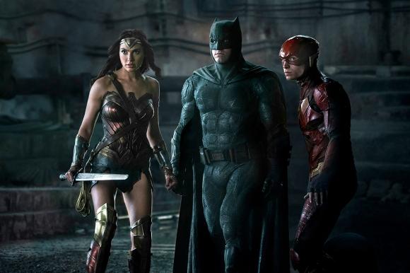 Justice League Review