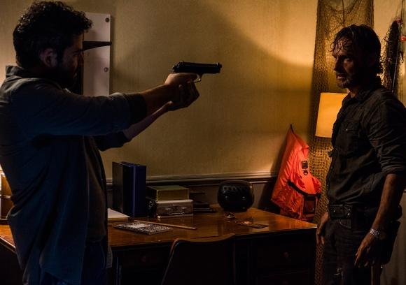The Walking Dead Season 8, Episode 3 Recap