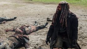 The Walking Dead Some Guy Recap