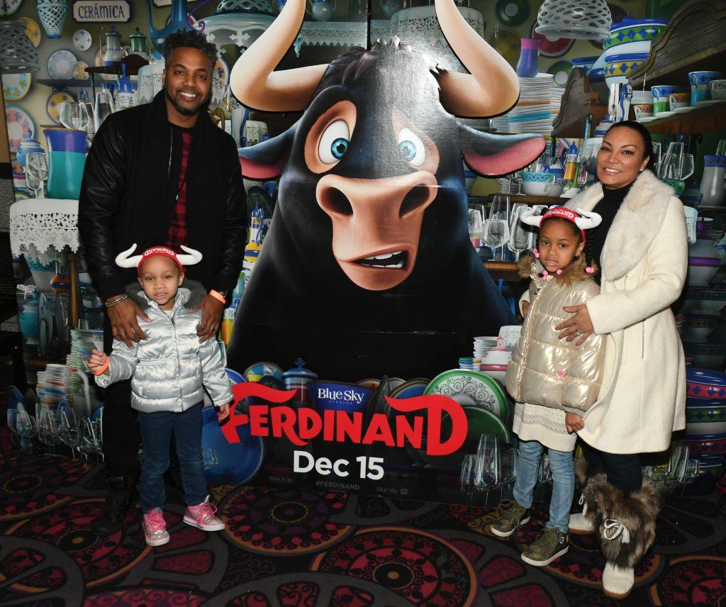Future Hosts Ferdinand Screening