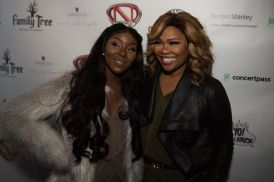Jessie Woo and Mona Scott Young(1)