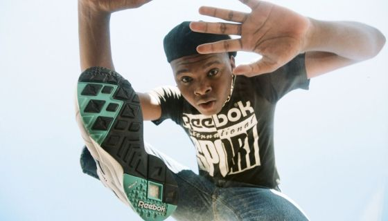 d8245ac1e7 Reebok Launches 90s Inspired Campaign | Stuff Fly People Like | SFPL